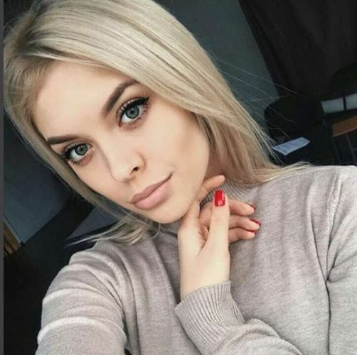Local Russian girls WhatsApp phone numbers